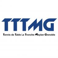 Tennis de Table La Tronche Meylan Grenoble